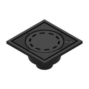 Siphon de cour - Devis sur Techni-Contact.com - 1