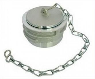 Bouchon guillemin aluminium - Devis sur Techni-Contact.com - 1