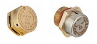 Bouchon respirateur ATEX - Devis sur Techni-Contact.com - 1