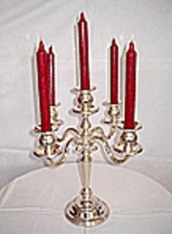 Bougeoir chandelier - Devis sur Techni-Contact.com - 2