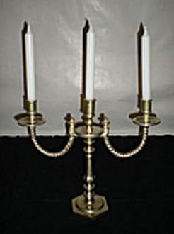 Bougeoir chandelier - Devis sur Techni-Contact.com - 4