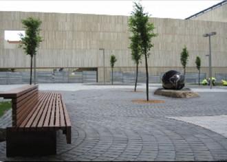 Boule fontaine en granite - Devis sur Techni-Contact.com - 3