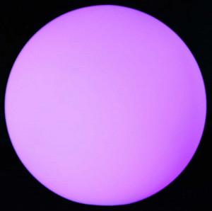 Boule lumineuse à LED - Devis sur Techni-Contact.com - 2