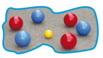 Boules de pétanque - Devis sur Techni-Contact.com - 1