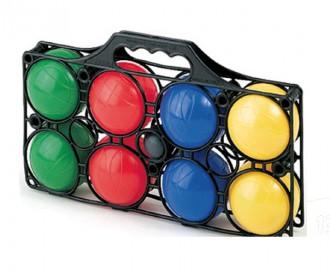 Boules de pétanque PVC - Devis sur Techni-Contact.com - 1