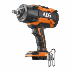 Boulonneuse à choc sans fil 18V AEG - Devis sur Techni-Contact.com - 1