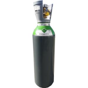 Bouteille rechargeable de gaz soudure Argon   CO²  Enermix C15 SOL - Devis sur Techni-Contact.com - 1