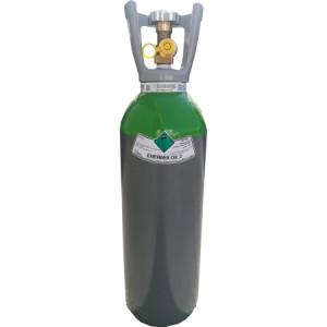 Bouteille rechargeable de gaz soudure Argon   O² Enermix OX2 SOL - Devis sur Techni-Contact.com - 1