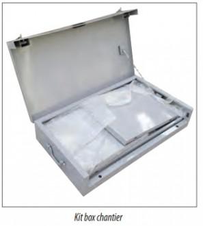 Box chantier en acier - Devis sur Techni-Contact.com - 3