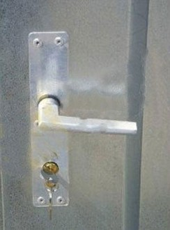 Box de stockage acier pour fûts - Devis sur Techni-Contact.com - 2