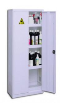 Box de stockage pour produits dangereux - Devis sur Techni-Contact.com - 1