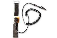 Bracelet antistatique - Devis sur Techni-Contact.com - 1