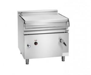 Braisière électrique pour cuisson contenance 80 litres - Devis sur Techni-Contact.com - 1