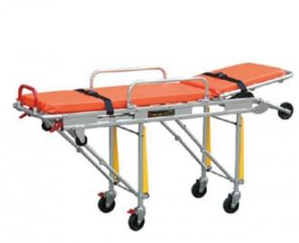 Brancard ambulance - Devis sur Techni-Contact.com - 1
