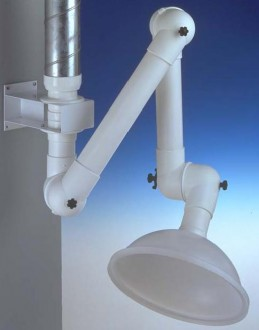 Bras articulés anti corrosion - Devis sur Techni-Contact.com - 2