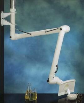 Bras d'aspiration 100 mm - Devis sur Techni-Contact.com - 2