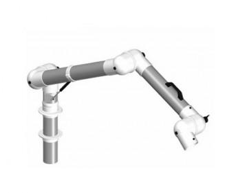 Bras d'aspiration articulé 400 m³/h - Devis sur Techni-Contact.com - 5