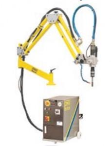 Bras de taraudage électrique - Devis sur Techni-Contact.com - 2