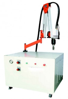 Bras de taraudage hydraulique - Devis sur Techni-Contact.com - 1