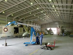 Bras supplémentaire pour grues à contrôle manuel ou hydraulique - Devis sur Techni-Contact.com - 5