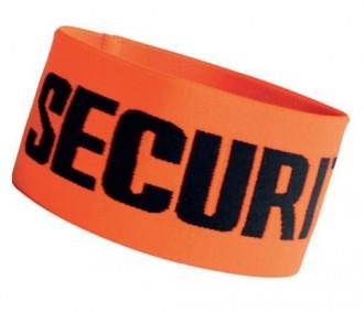 Brassard de sécurité élastique - Devis sur Techni-Contact.com - 1