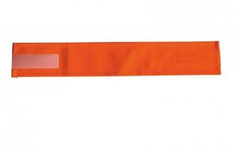 Brassard de sécurité fluorescent - Devis sur Techni-Contact.com - 2