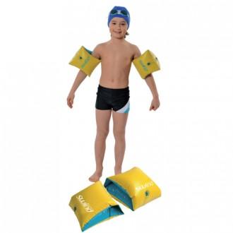 Brassard gonflable de natation - Devis sur Techni-Contact.com - 1