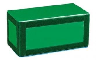 Brico gym Housse PVC - Devis sur Techni-Contact.com - 1