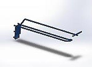 Broche Blister pour gondole - Devis sur Techni-Contact.com - 4