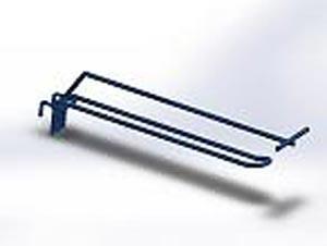 Broche Blister pour gondole - Devis sur Techni-Contact.com - 6
