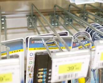 Broche fil pour barre de charge - Devis sur Techni-Contact.com - 3