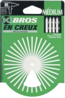 Brosse coupe Nylon - Devis sur Techni-Contact.com - 1