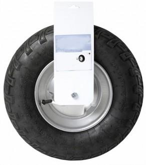 Brouette à caisse plastique - Devis sur Techni-Contact.com - 5