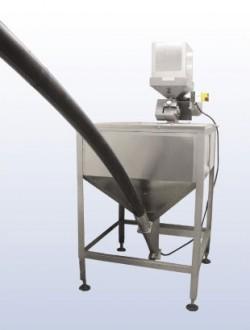 Broyeur à cylindres pour malt - Devis sur Techni-Contact.com - 1