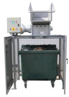 Broyeur compacteur de déchets - Devis sur Techni-Contact.com - 2