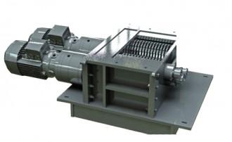 Broyeur de déchets à 4 rotors - Devis sur Techni-Contact.com - 2