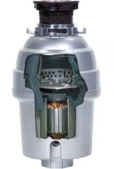 Broyeur de déchets alimentaires pour évier de cuisine - Devis sur Techni-Contact.com - 2