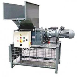 Broyeur de déchets industriels - Devis sur Techni-Contact.com - 1