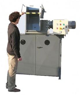 Broyeur de déchets industriels - Devis sur Techni-Contact.com - 2