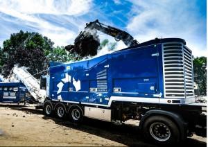 Broyeur de déchets lent - Devis sur Techni-Contact.com - 4