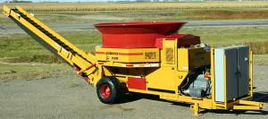 Broyeur de paille Haybuster H1130E - Devis sur Techni-Contact.com - 1