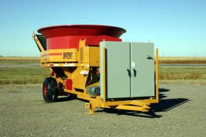 Broyeur de paille Haybuster H1130E - Devis sur Techni-Contact.com - 2