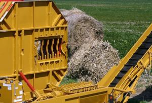Broyeur de paille Haybuster H1130E - Devis sur Techni-Contact.com - 5