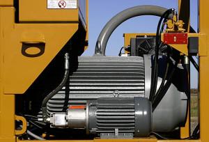 Broyeur de paille Haybuster H1130E - Devis sur Techni-Contact.com - 7