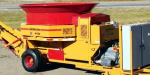 Broyeur de paille Haybuster H1130E - Devis sur Techni-Contact.com - 8