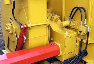 Broyeur de paille HAYBUSTER 2564 - Devis sur Techni-Contact.com - 8