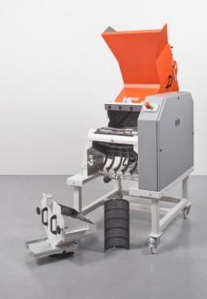Broyeur de plastique industriel - Devis sur Techni-Contact.com - 3