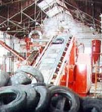 Broyeur de pneu - Devis sur Techni-Contact.com - 1