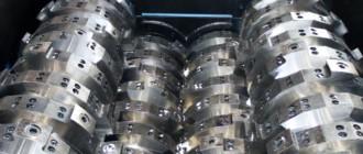 Broyeur déchiqueteur industriel 4 axes - Devis sur Techni-Contact.com - 2