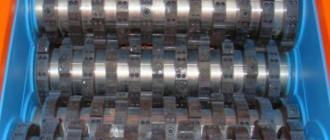 Broyeur déchiqueteur industriel 4 axes - Devis sur Techni-Contact.com - 4
